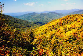 Georgia scenery images Photo from the richard russell scenic parkway north georgia JPG