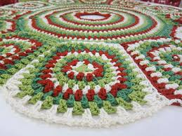 themed tree skirts 281 best christmas tree skirts images on christmas