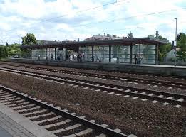 Falkensee station