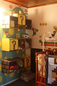 themed shelves mario themed shelves so cool room decoration ideas