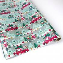 chinoiserie wrapping paper gift wrap gift bags papyrus