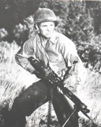 Most Decorated Soldier Of Ww2 Audie Murphy