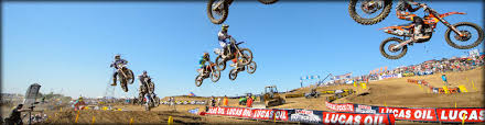 is there a motocross race today hangtown mx 2017