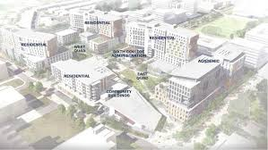 changing the face of campus