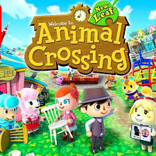 animal crossing new leaf topic youtube