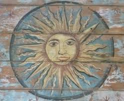 Wall Mural Sunlight In The The Sun In Culture Wikipedia