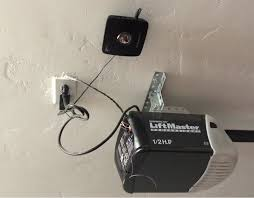 technology garage control your garage door from your smartphone with chamberlain s myq