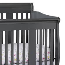 Tuscany Convertible Crib by Storkcraft Tuscany 2 Piece Nursery Set Convertible Crib And