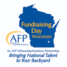 Wiscons by Fundraising Day Wisconsin Afp Wi Greater Madison Chapter