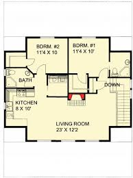 garage house floor plans 49 best garage apartment plans images on garage