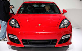 red porsche truck first look 2013 porsche panamera gts automobile magazine