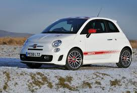 abarth 500 hatchback review 2009 2015 parkers