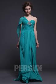 robe turquoise pour mariage robe turquoise pour mariage longue bustier plissé asymétrique