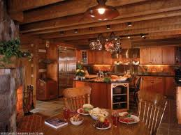 kitchen rustic kitchen gray box ceiling l shaped kitchen