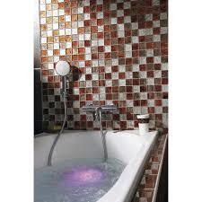 carrelage cuisine mosaique salle de bain mosaique couleur