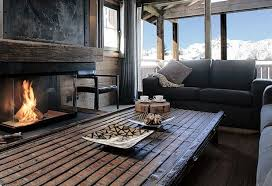 chalet style how to create chalet style interior