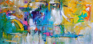 elizabeth chapman fun colorful and bright contemporary