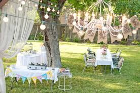 backyard party ideas backyard outdoor party decoration ideas for adults outdoor event