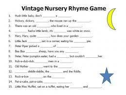 nursery rhyme baby shower 27 images of nursery rhyme baby shower template stupidgit