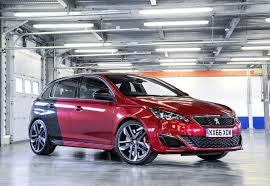 peugeot big cars the best cheap fast cars 2017 the parkers group test parkers