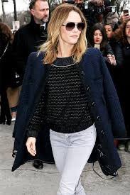 street style for over 40 the most fashionable over 40 french women whowhatwear au