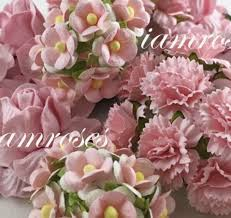 wholesale roses paper flowers craft supply wholesale from thailand by i am roses