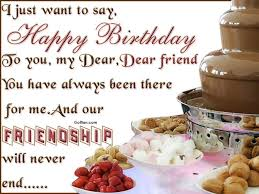 75 beautiful birthday wishes images for best friend u2013 birthday