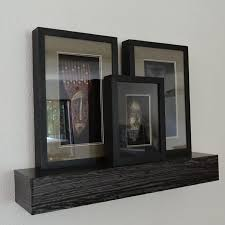 Thick Floating Shelves by Home Dzine Home Diy Modern Chunky Floating Shelf