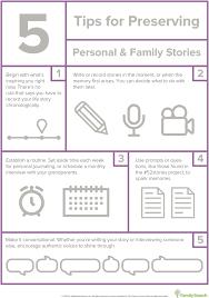 preserving family memories real success stories