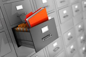 how to organize a file cabinet system three easy ways to organize digital and paper documents pcworld