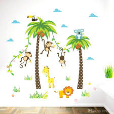 wall ideas tree wall murals stickers birch tree wall decals for