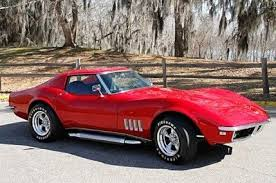 1968 chevrolet corvette for sale 1968 chevrolet corvette classics for sale classics on autotrader