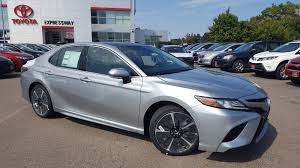 new 2018 toyota camry xse 4dr car in boston 19968 expressway toyota