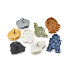 williams sonoma wars 8 cookie cutter set williams sonoma