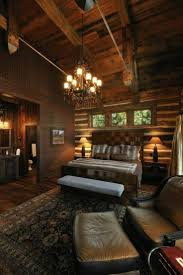 Rustic Country Master Bedroom Ideas 321 Best Rustic Retreat Images On Pinterest Log Cabins Rustic