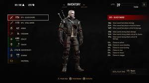 Home Design 3d 1 3 1 Mod Original Witcher Armor Sets Colors At The Witcher 3 Nexus Mods