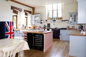 Bespoke Kitchen Design Kitchen Design Ideas Bespoke Kitchens By Parlour Farm