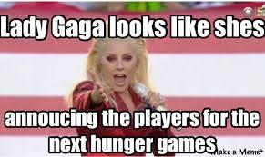 Lady Gaga Memes - lady gaga at the super bowl imgur