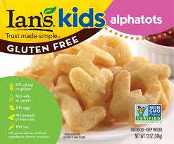 allergy friendly appetizers u0026 sides ian u0027s natural foods