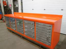 Heavy Duty Steel Cabinets Lista Style 30 Drawer Bench Heavy Duty Cabinet With Stainless