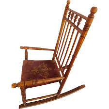 Small Rocking Chairs Chair Furniture Child Rockinghair Plans Freehildsnc For Sale