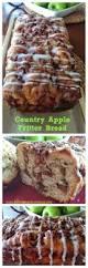 best 25 apple fritter bread ideas on pinterest apple fritter