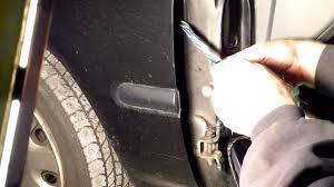 part 3 honda civic door harness repair how to repair a wire