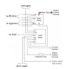 fuel pump relay page 2 alfa romeo bulletin board u0026 forums