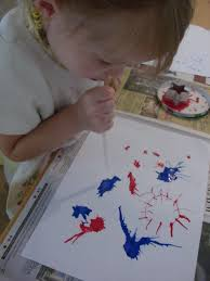 4 patriotic kids u0027 crafts for independence day mommysavers