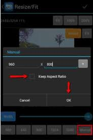 resize photo android how to optimize photos as the wallpaper for android phone
