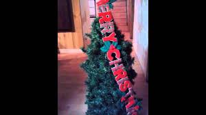 Easy Diy Christmas Tree Garland Diy Garland