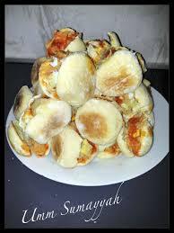 cuisine tunisienne fricassé batbout façon fricassé tunisien la cuisine gourmande d umm sumayyah