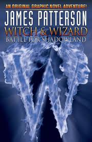 battle for shadowland by author dara naraghi by artist