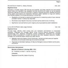 Respiratory Therapist Resume Sample by Data Scientist Resume Data Analysis Resume Resume Example Business